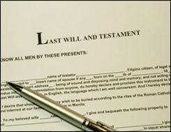 Estate planning lawyers in Toledo