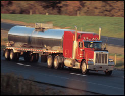Trucking safety violations lawyer in Ohio