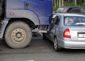 Monroe truck accident attorney