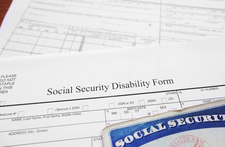 Social Security Rule Change