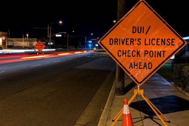 Drunk Driving Statistics in Ohio