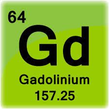 Gadolinium Lawsuit