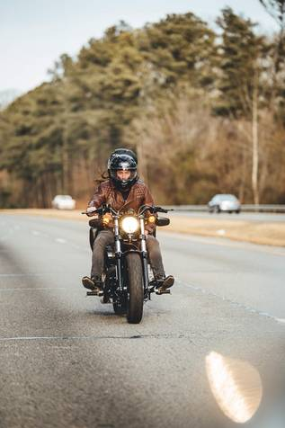 Motorcycle Accident Risk Factors
