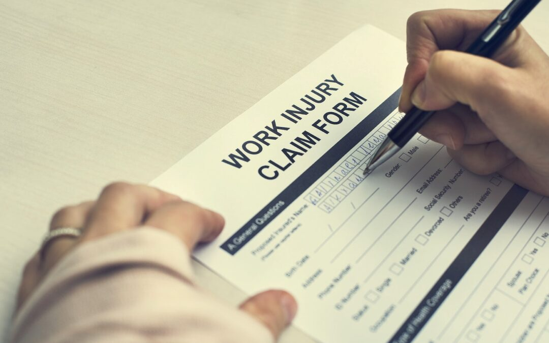 How to Appeal Denied Workers' Compensation Claims in Ohio