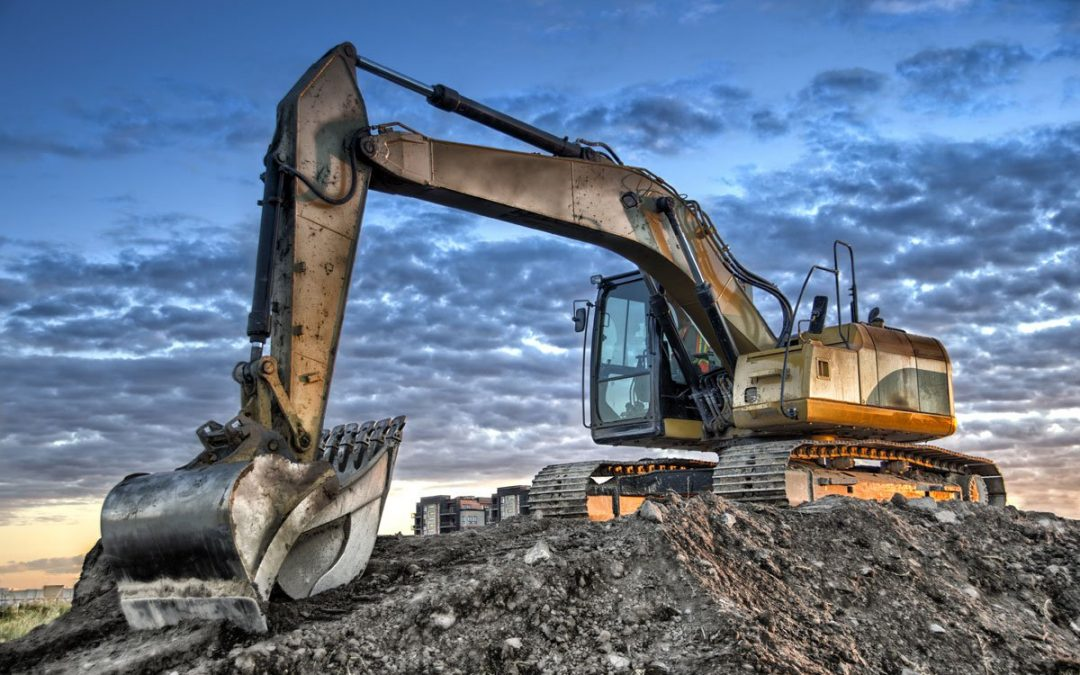 OSHA Suggests Taking Steps to Prevent These 10 Most Common Heavy Machinery Accidents