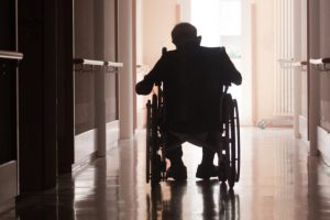 Bedsores on Nursing Home Patients - toledo, ohio