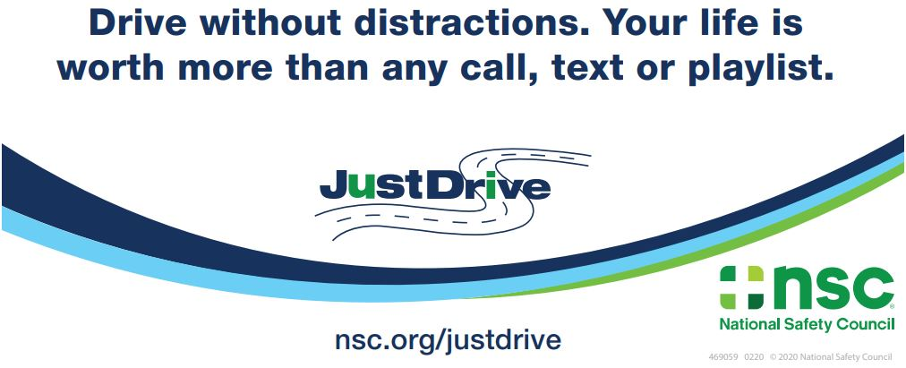 6 Tips for Avoiding Distracted Driving