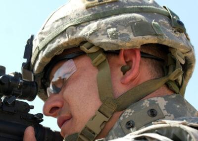3M Military Ear Plugs